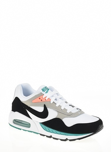 Nike Air Max Command Beyaz